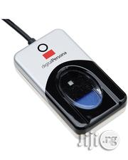 Digital Persona 4500 Fingerprint Reader | Computer Accessories  for sale in Lagos State, Ikeja