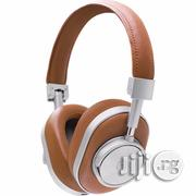 Master & Dynamic MW60 Wireless Over Ear Headphones   Headphones for sale in Rivers State, Port-Harcourt