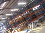 Warehouse Racks | Store Equipment for sale in Lagos State, Epe