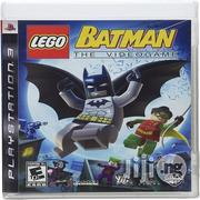 LEGO Batman - Playstation 3 | Video Games for sale in Lagos State