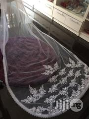 Cathedral Veil | Wedding Wear for sale in Lagos State, Lekki Phase 2