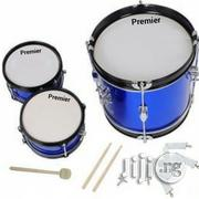 3 Set Of Foreign School Drum | Musical Instruments & Gear for sale in Lagos State, Yaba