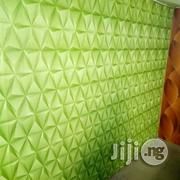 3d Wallpaper And Installation | Building & Trades Services for sale in Lagos State, Ikeja
