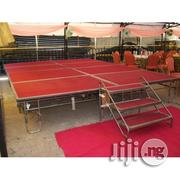 Stage Rental For Corporate And Social Events In Lagos | Party, Catering & Event Services for sale in Lagos State