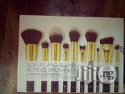 Bhcosmetics Scult And Blend Brushes | Makeup for sale in Lagos State, Amuwo-Odofin