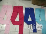 Colorful Jeggings | Children's Clothing for sale in Lagos State, Ikeja