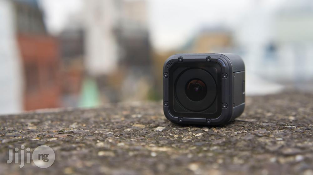 Gopro Hero 5 Session | Photo & Video Cameras for sale in Ikeja, Lagos State, Nigeria