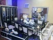Italian Royal Dinning Table Set | Furniture for sale in Lagos State, Ojo
