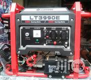 Lutian Gasoline Generator LT3990E | Electrical Equipment for sale in Lagos State, Ojo