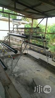 Poultry Equipment For Layers   Farm Machinery & Equipment for sale in Lagos State, Alimosho