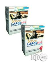 Grandex Extra Large For Healthy Men | Sexual Wellness for sale in Lagos State