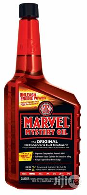 Marvel Mystery Oil | Vehicle Parts & Accessories for sale in Lagos State, Lagos Island