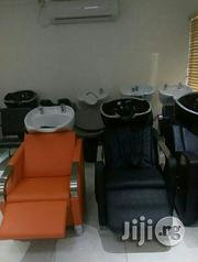 Saloons Quality Washing Basins/Chairs | Salon Equipment for sale in Lagos State