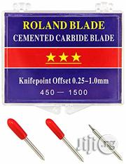 Roland Vinyl Cutter Blades | Stationery for sale in Lagos State, Surulere