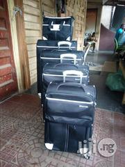 Sensamte Black Luggagei | Bags for sale in Lagos State