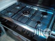 Ignis Gas Cooker 5 Burner Gas | Restaurant & Catering Equipment for sale in Lagos State, Ojo