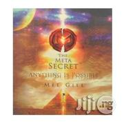 The Meta Secret by Mel Gill | Books & Games for sale in Lagos State, Ikeja