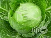 Cabbage Vegetables Organic Agricultural Farm Produce | Meals & Drinks for sale in Plateau State, Jos