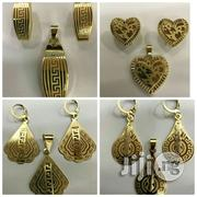 Fashion Ear Rings And Pendant (Wholesale Only) | Jewelry for sale in Lagos State