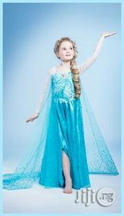 Frozen Children Custume (Wholesale and Retail) | Children's Clothing for sale in Lagos State