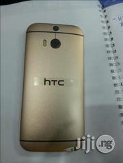 HTC One (M8) 32 GB Gold | Mobile Phones for sale in Rivers State, Port-Harcourt