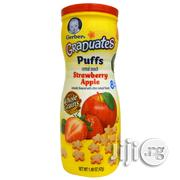 Gerber Graduate Puffs | Baby & Child Care for sale in Lagos State, Ikeja
