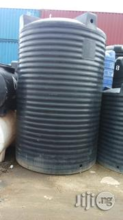 Water Tanks 10000 Litters Complet With Back Nuts And Csizes | Manufacturing Equipment for sale in Lagos State, Orile