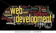 New Web/Mobile Apps Development Fully Reloaded At Discounted P   Computer & IT Services for sale in Lagos State