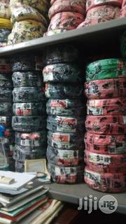 Unic Single Cables For House Wiring | Electrical Equipment for sale in Lagos State, Epe